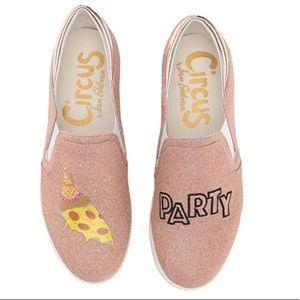 🍕Pizza party shoes 🍕